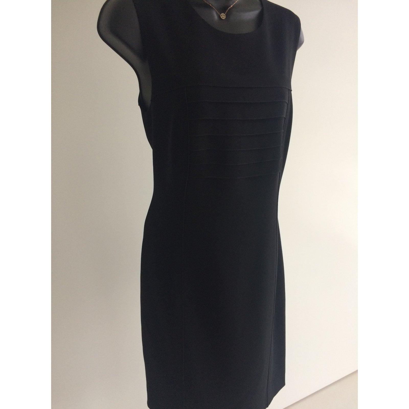 60fcd456426 Max Mara Dresses Dresses Other Black ref.52343 - Joli Closet