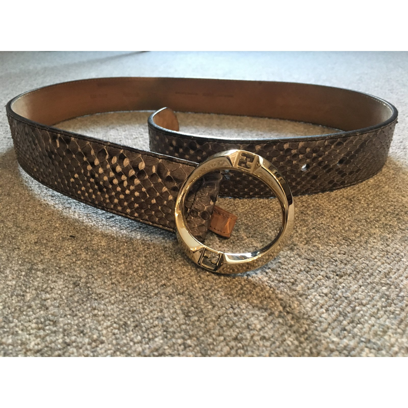 f635a2b6 get fendi belt gold 2017 72fdc b0c54