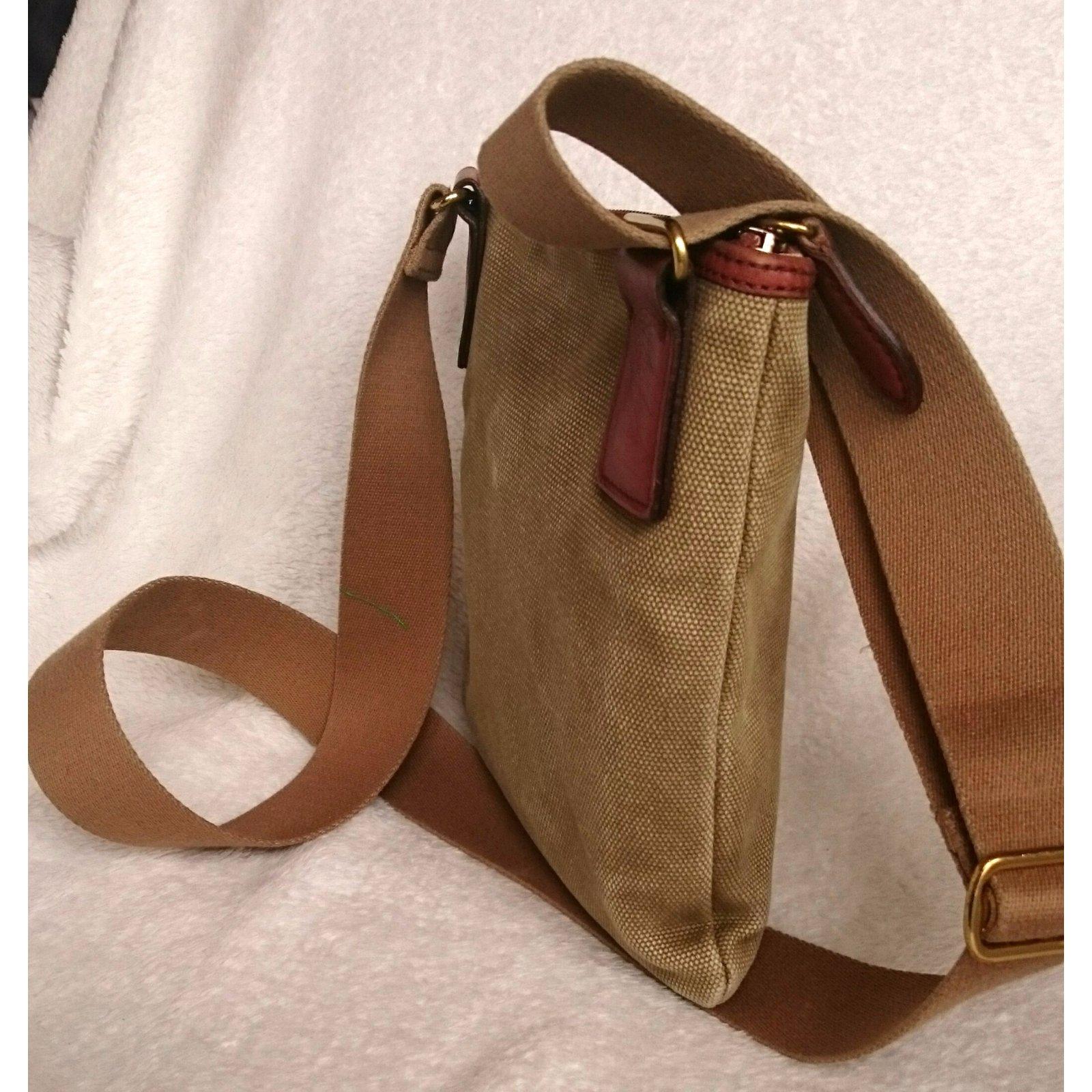 68b563763e Ralph Lauren Ralph Lauren bag Handbags Leather
