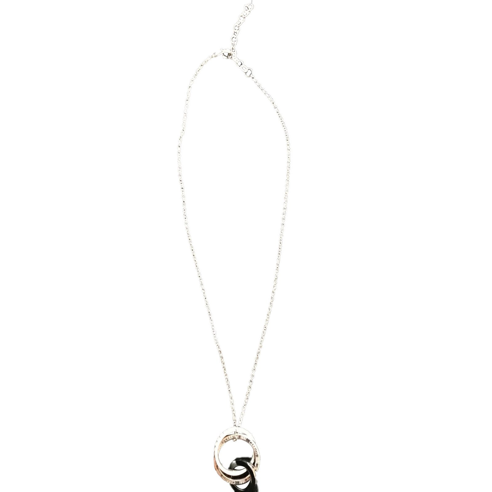 4d886d9836 Cerruti 1881 Necklaces Necklaces Other Other ref.54867 - Joli Closet