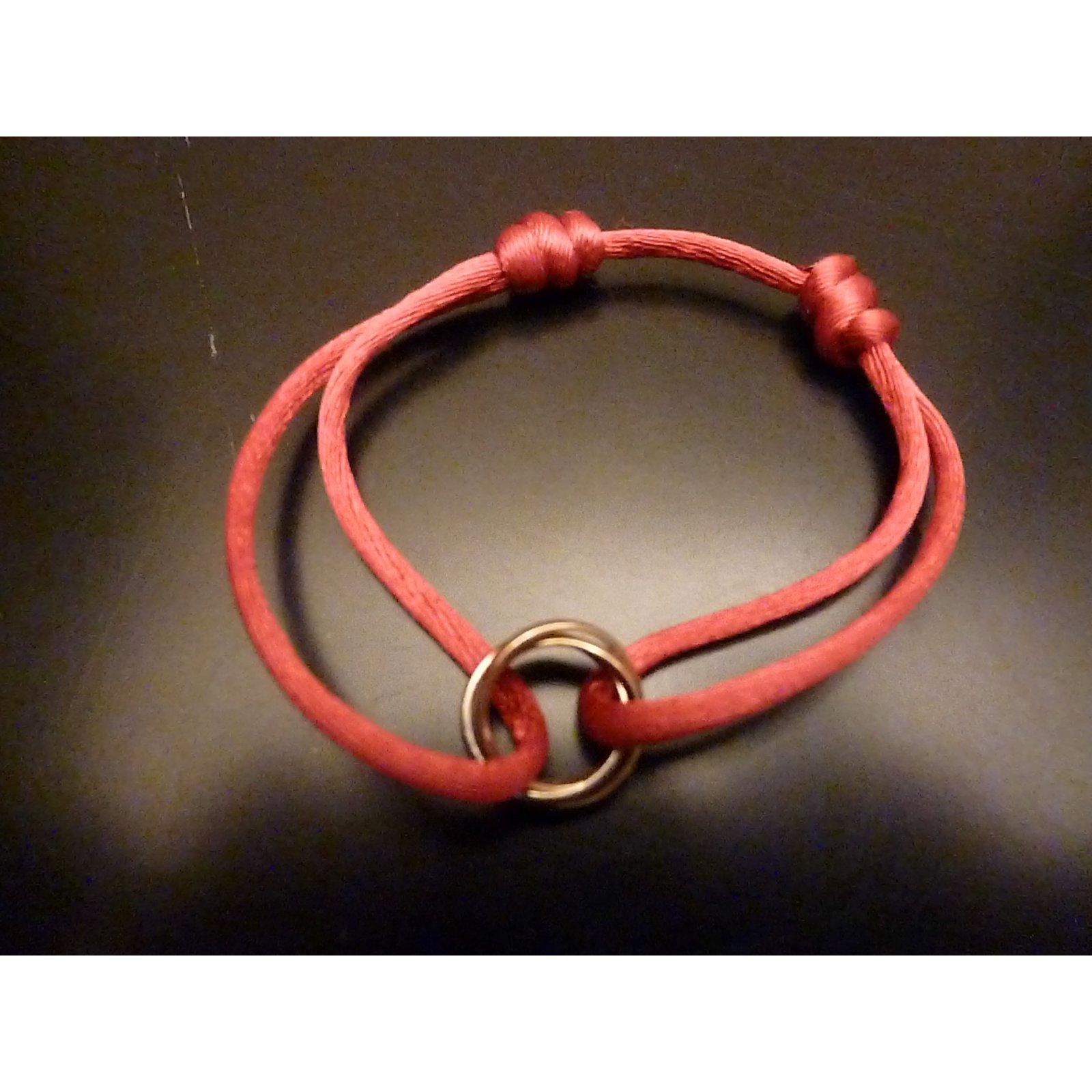 Cartier TRINITY Bracelet Bracelets Other Multiple colors ref.55455 , Joli  Closet