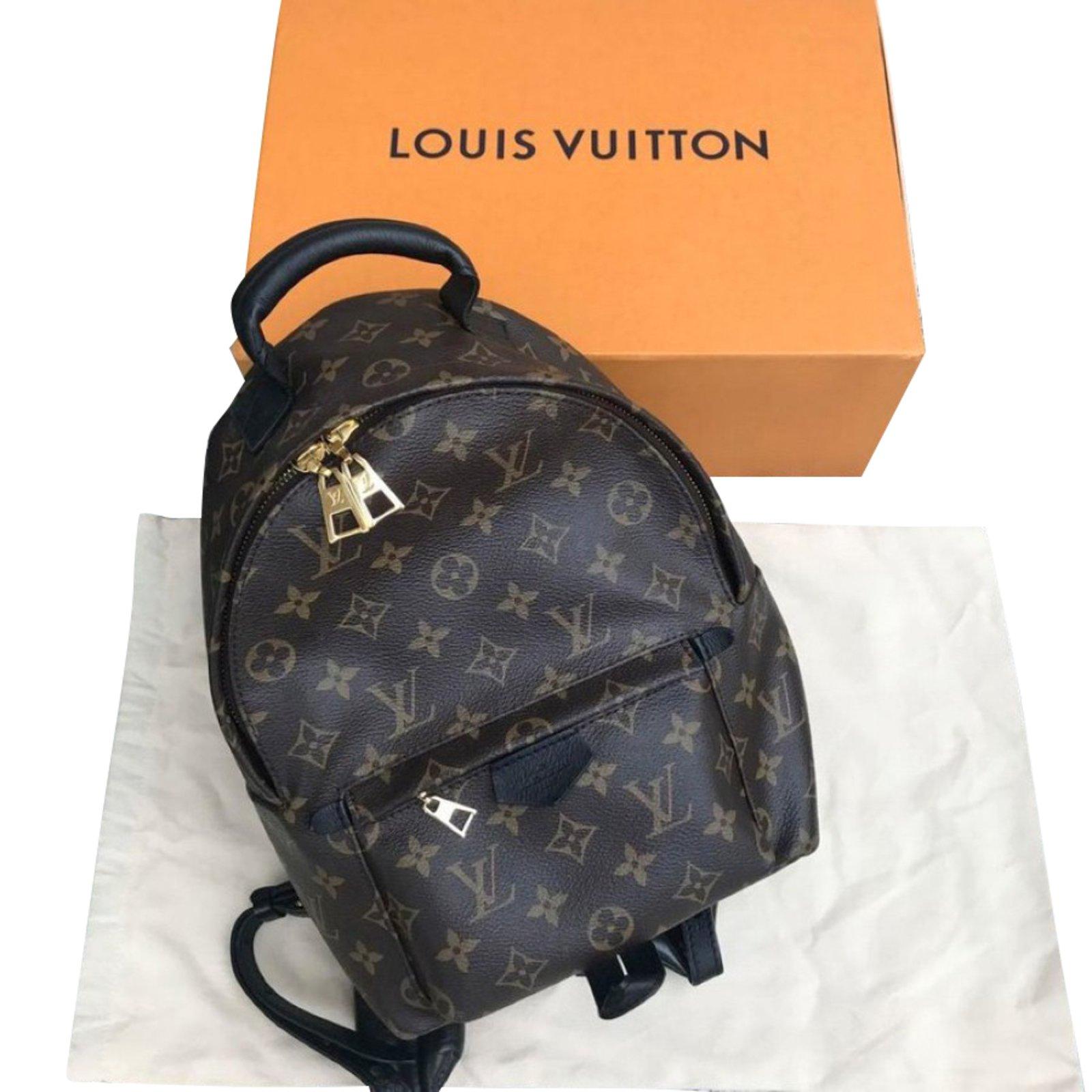 b112d3b7e50 Louis Vuitton Sac A Dos Palm Springs
