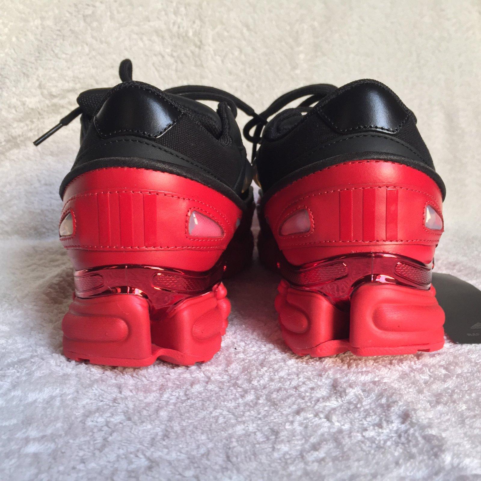 Raf Simons Sneakers Sneakers Rubber Multiple colors ref.56430 - Joli Closet 106c3c9fe