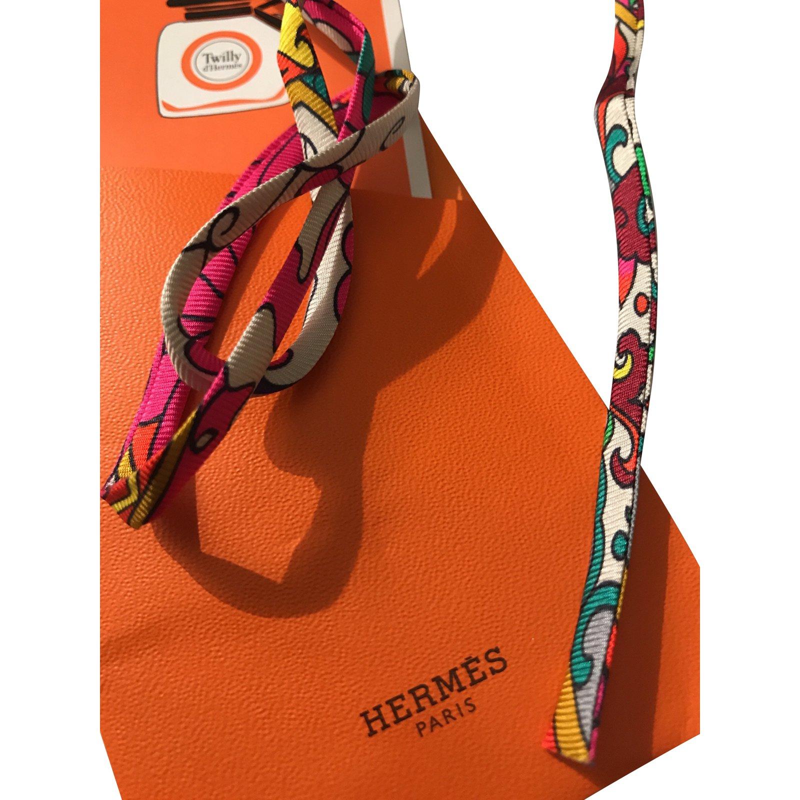 Hermès Bracelets Bracelets Silk Other ref.57469 - Joli Closet 039c4aa959a