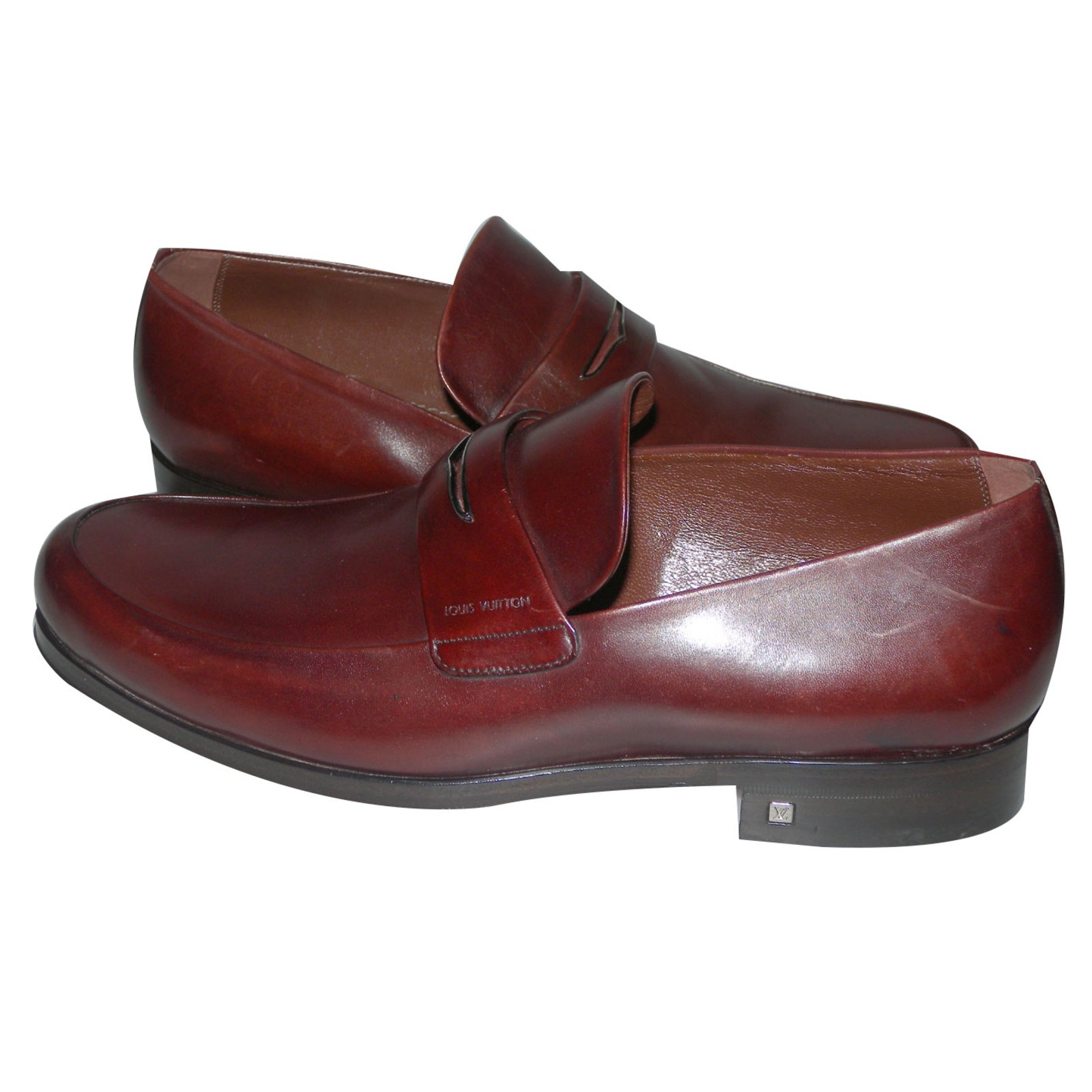 26b120597d9d Loafers Slip ons Louis Vuitton · Facebook · Pin This . ...