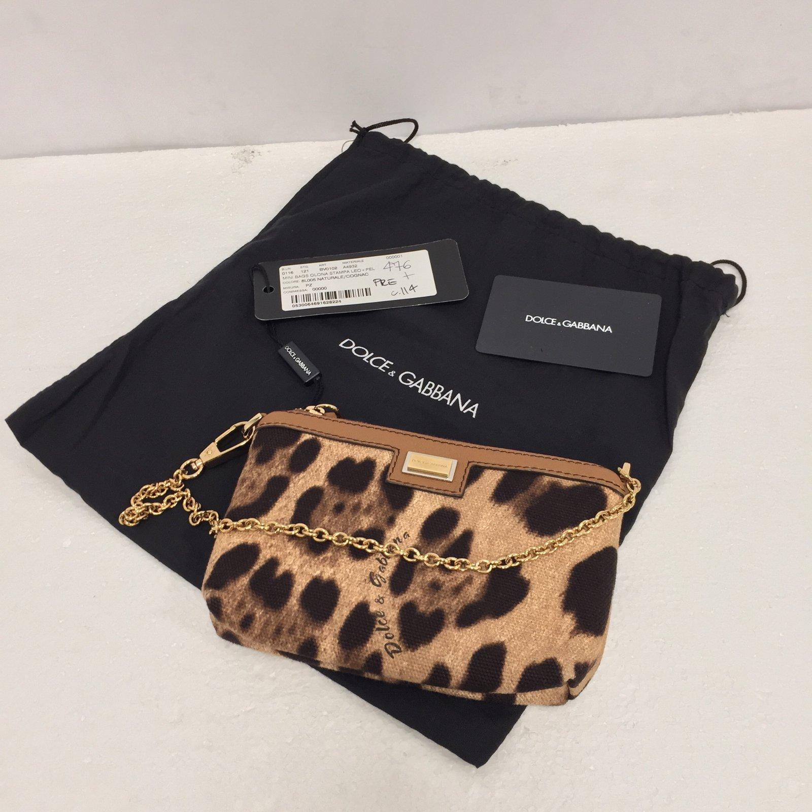 Dolce   Gabbana Super Olona Purses b653589ad2895