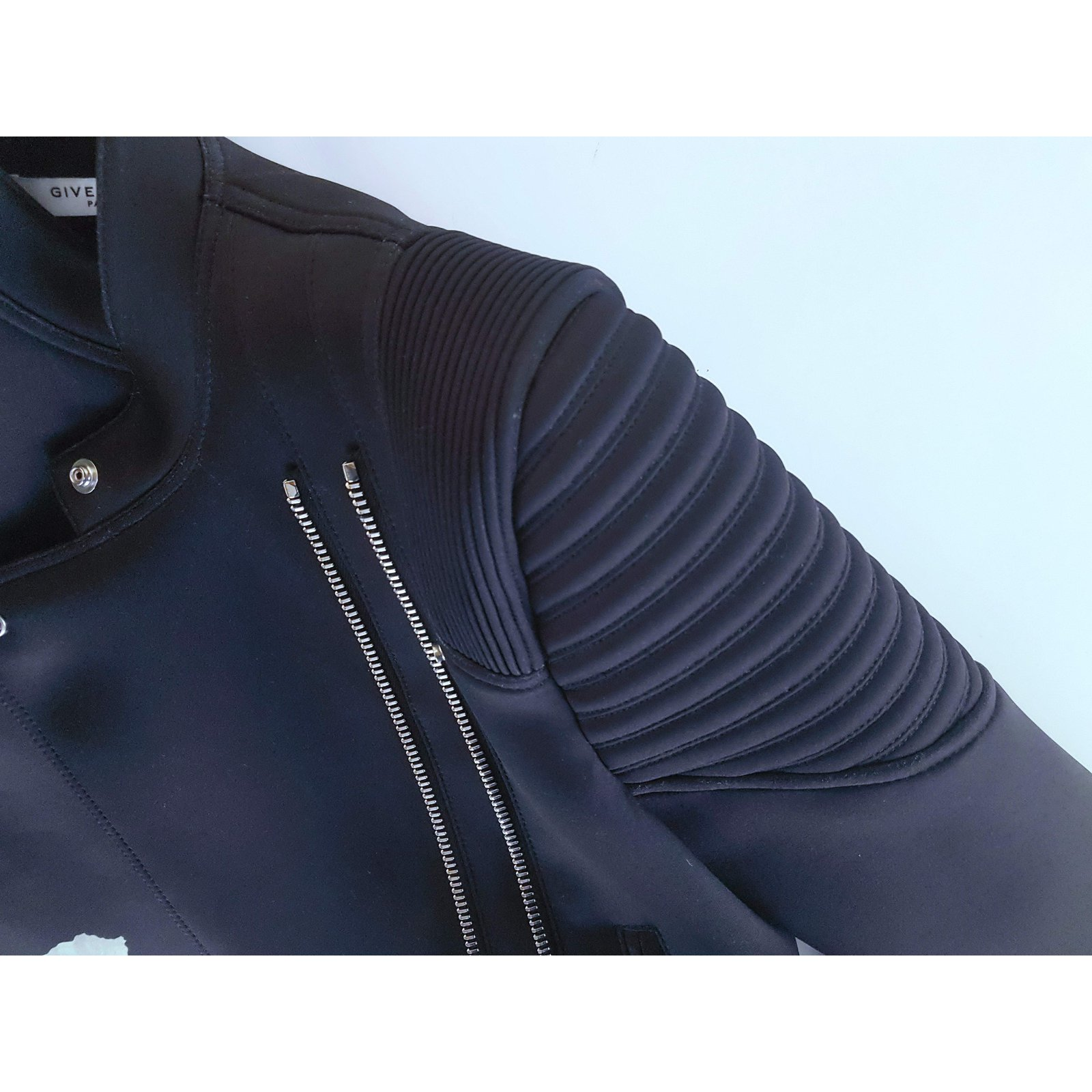 3510695fcaacf Givenchy Jackets Jackets Other Black ref.58655 - Joli Closet