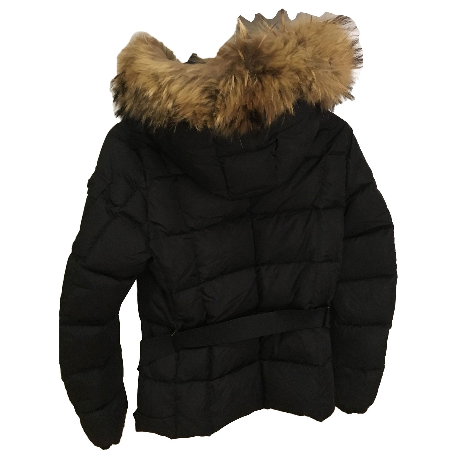 moncler taille 3