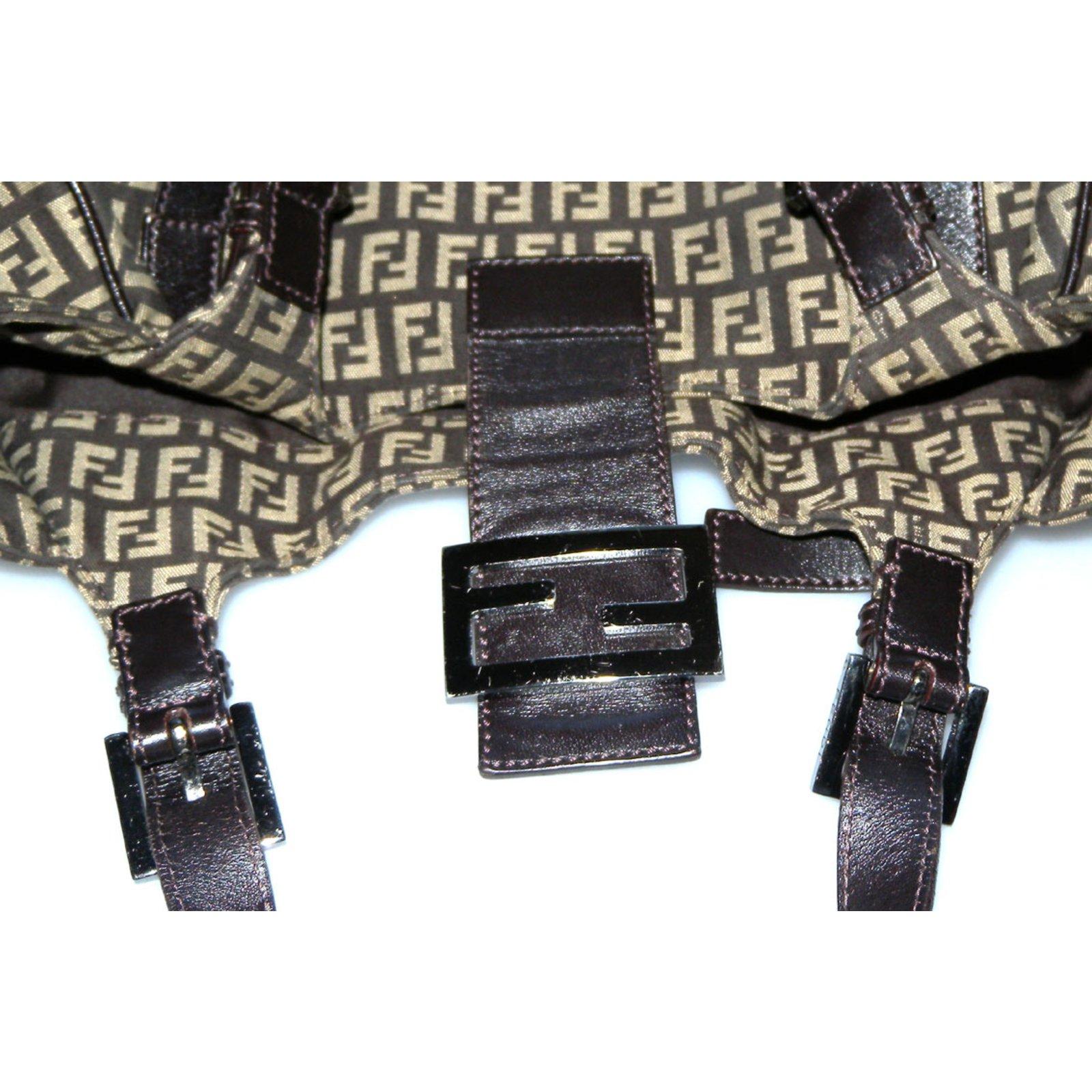 6b77abb867 Fendi Handbags Handbags Leather