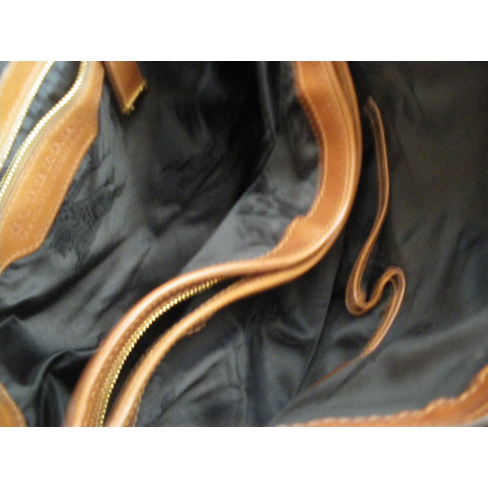 Facebook · Pin This. Burberry Handbags Handbags Leather Brown ref.64275 247b944893