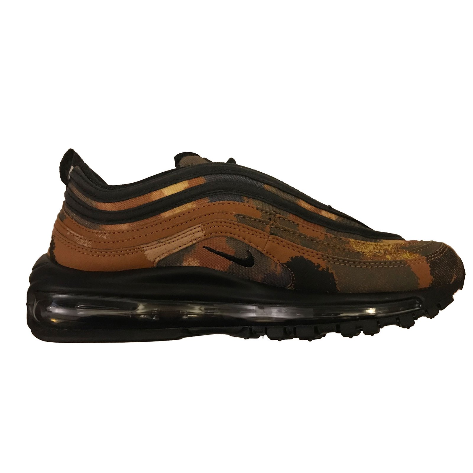 Baskets Nike Air Max 97 Camo Limited Edition Autre Multicolore ref.64595 - Joli Closet