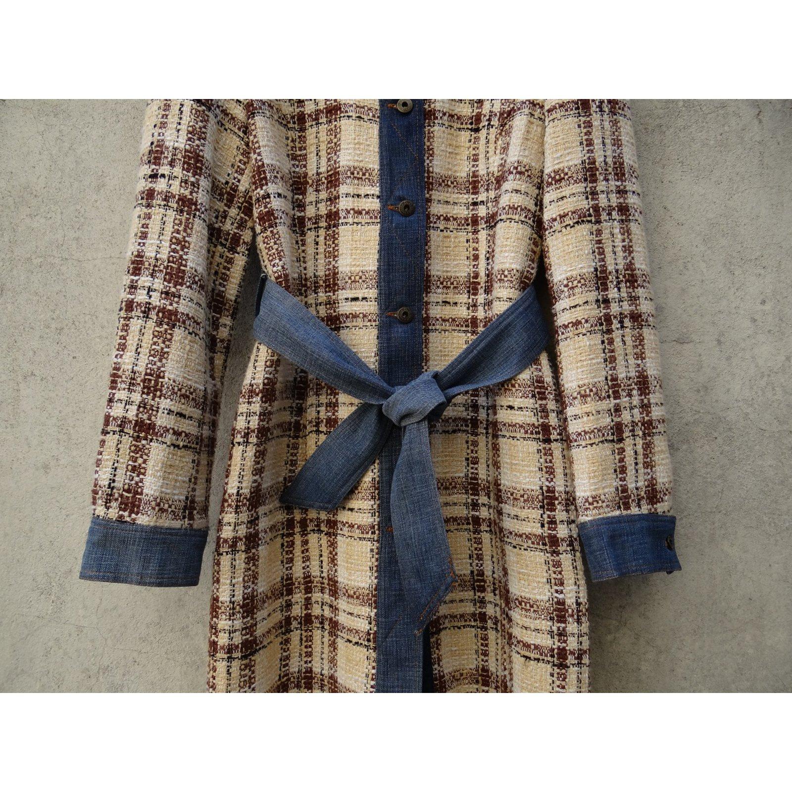 2a2e5771aeea D G Coat Coats