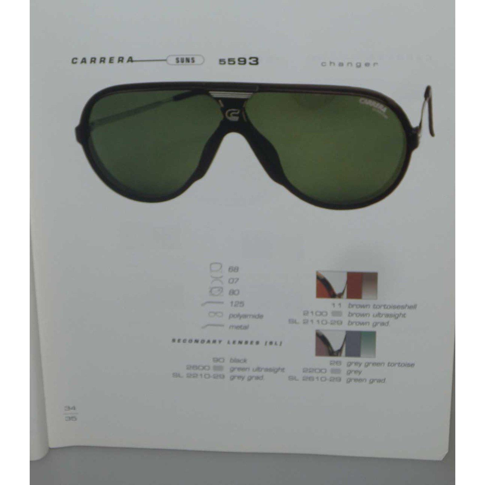 9220a910df15f Carrera Sunglasses Sunglasses Metal