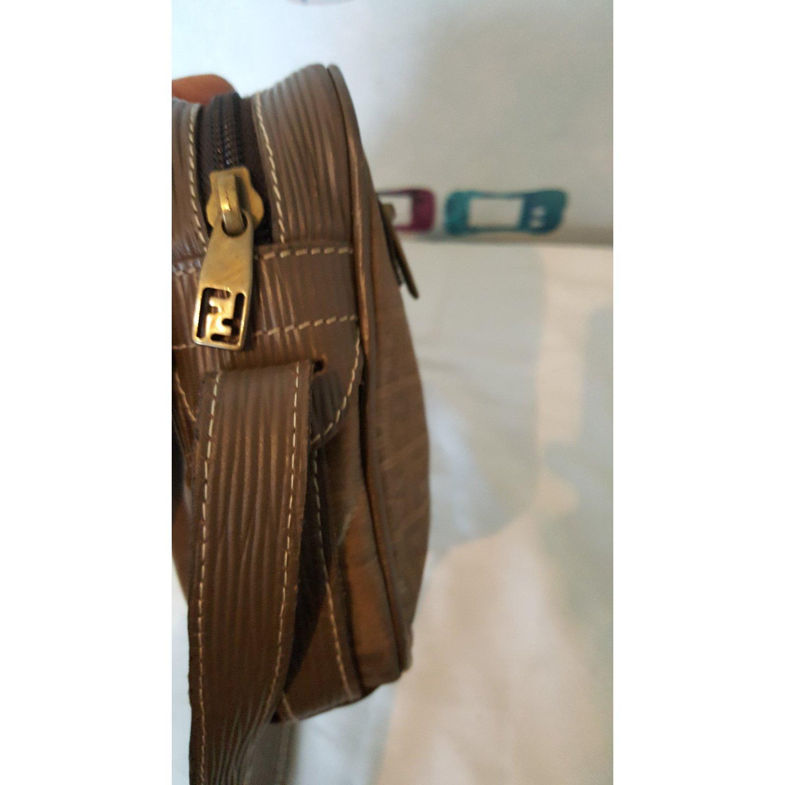 b5d6645f9e Fendi Bag Handbags Synthetic