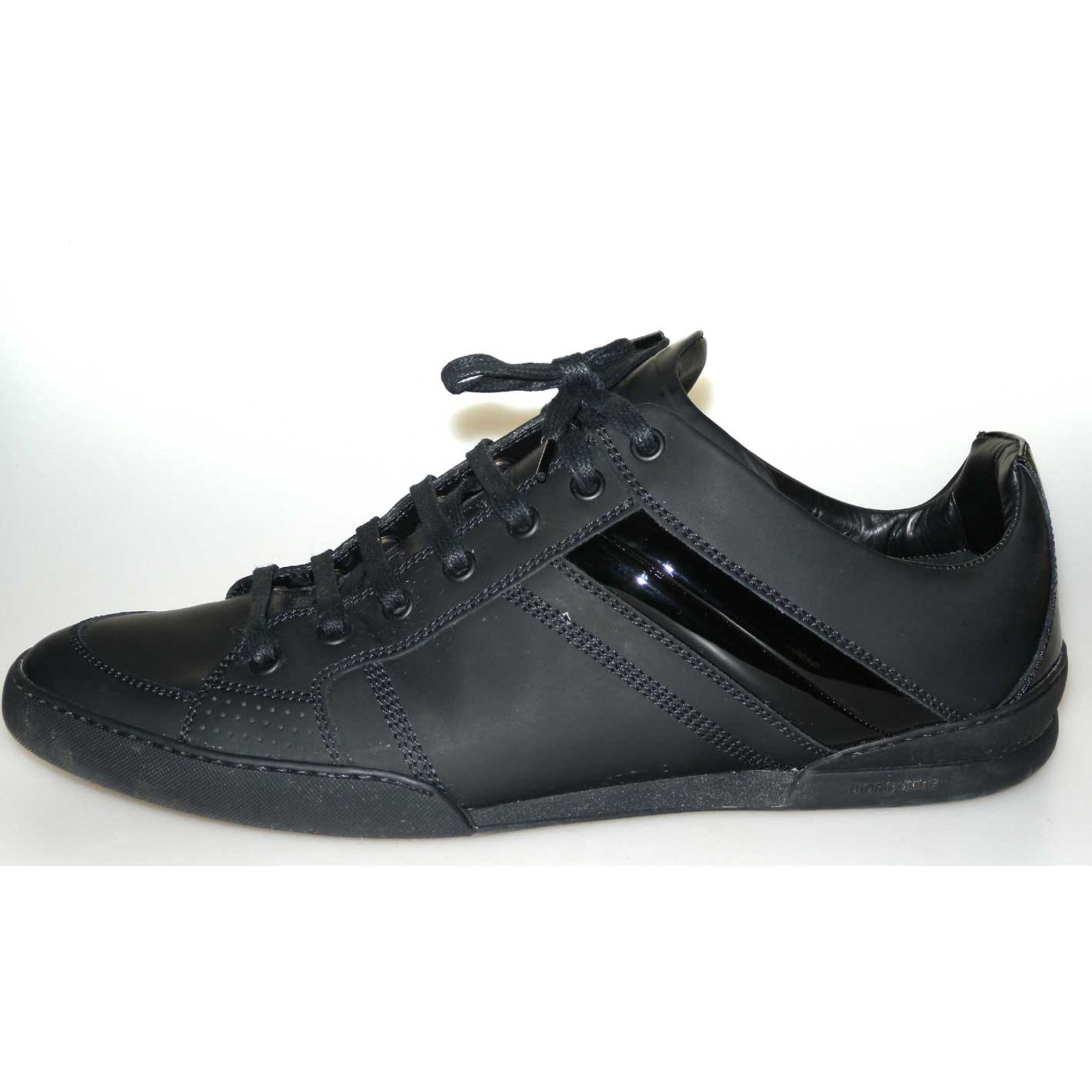 3e757f02c410 Dior Sneakers Sneakers Leather