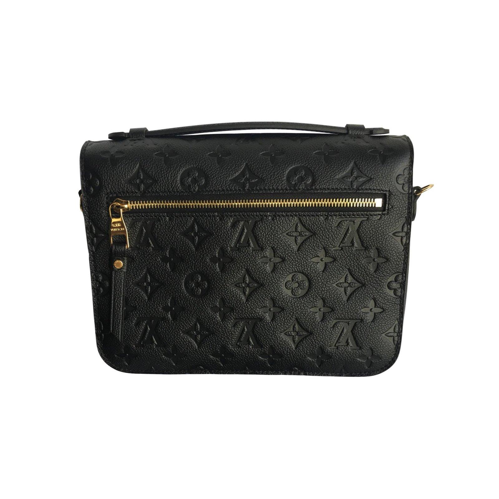 e62078b7005 Louis Vuitton Metis Monogram Empreinte Handbags Leather