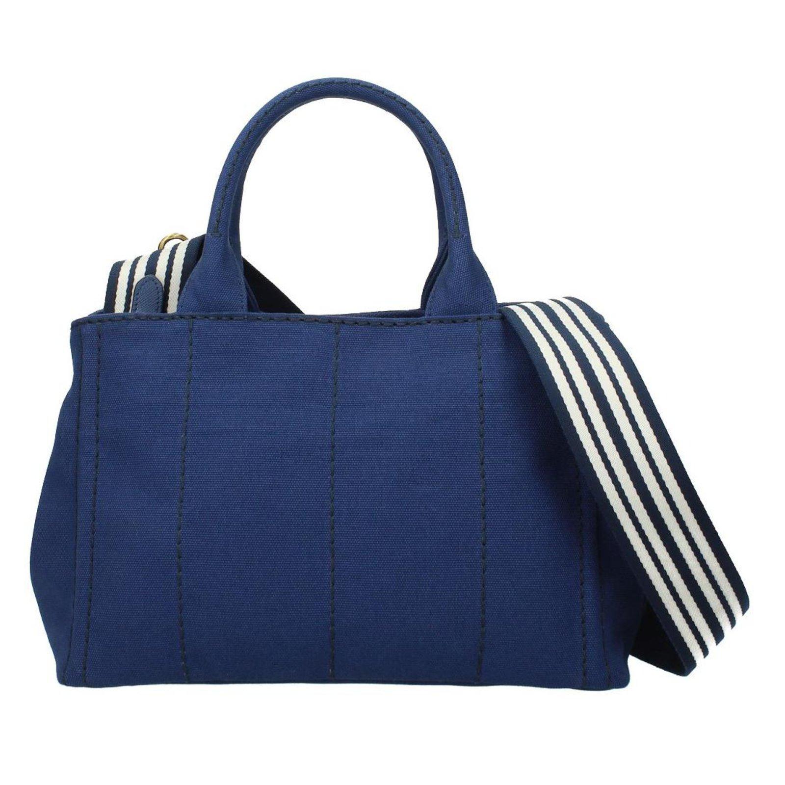 ... coupon code for prada handbag handbags other blue ref.77857 joli closet  2c280 a4d3e 894f6fdcb4ea4