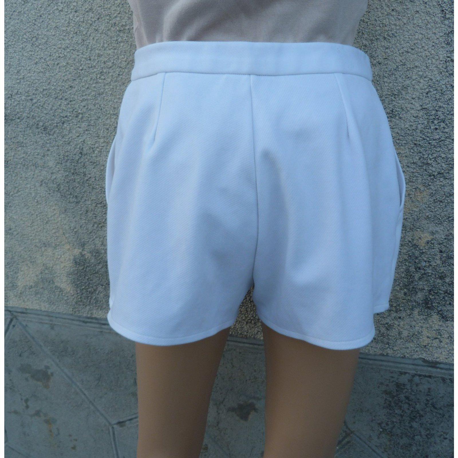 Polyester Short Lacoste Short Coton Lacoste cL345ARjqS