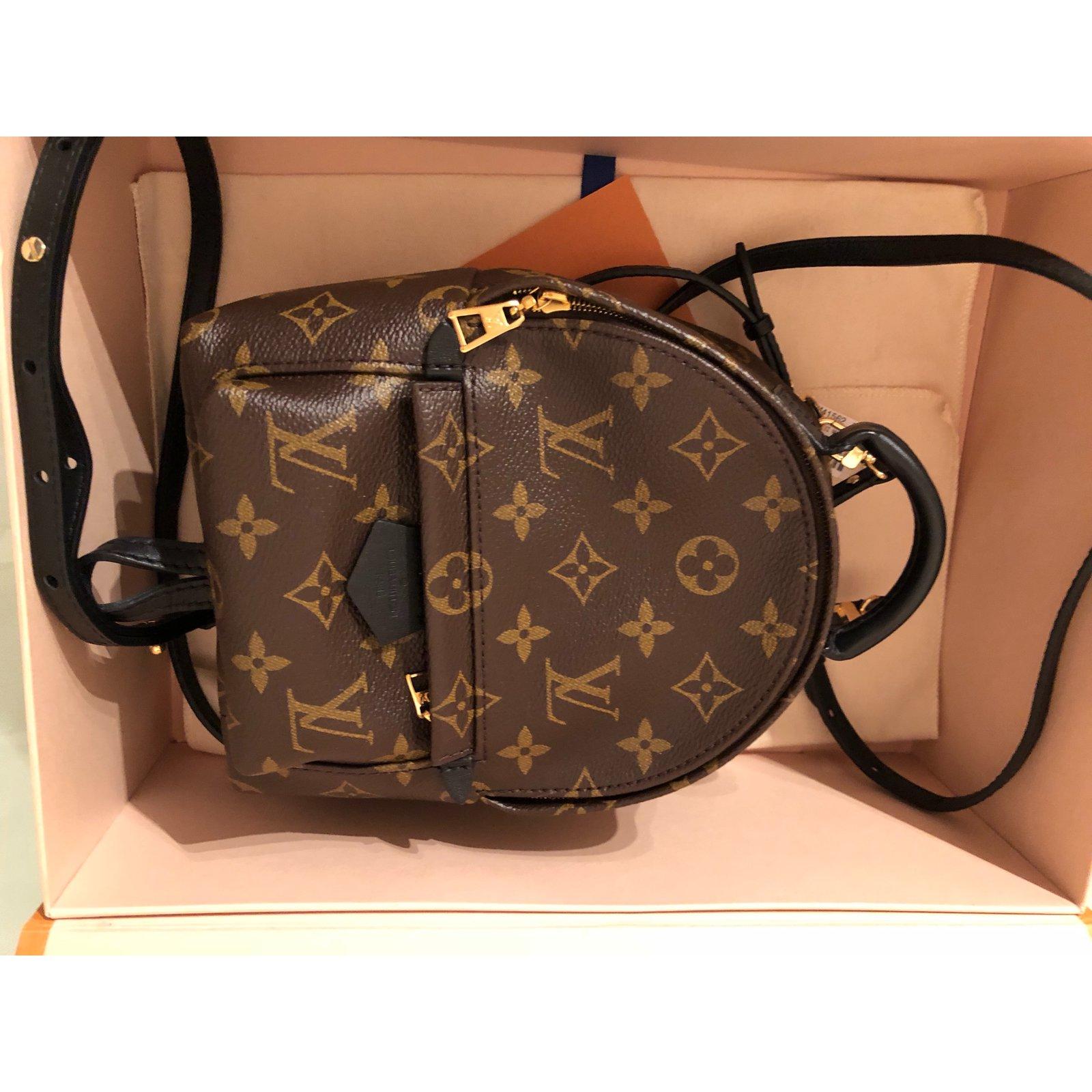 Louis Vuitton Backpacks Backpacks Other Multiple colors ref.79114 - Joli  Closet b61286918f715