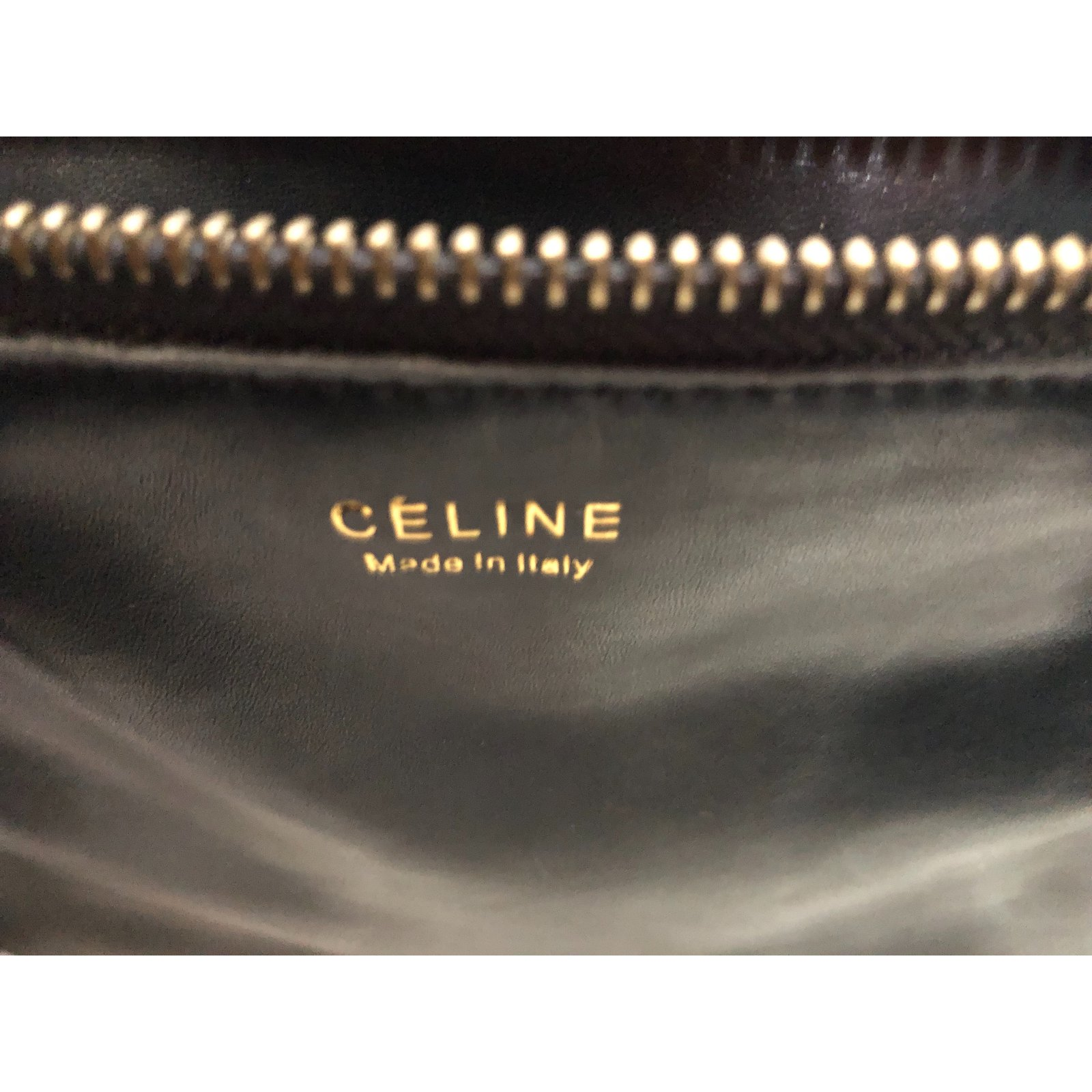 5efc58198cdd Céline Handbags Handbags Leather Multiple colors ref.80455 - Joli Closet