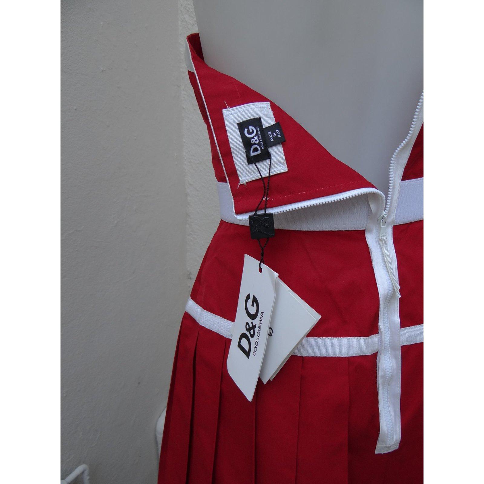 e2fe21a34e6 Dolce   Gabbana Dresses Dresses Cotton