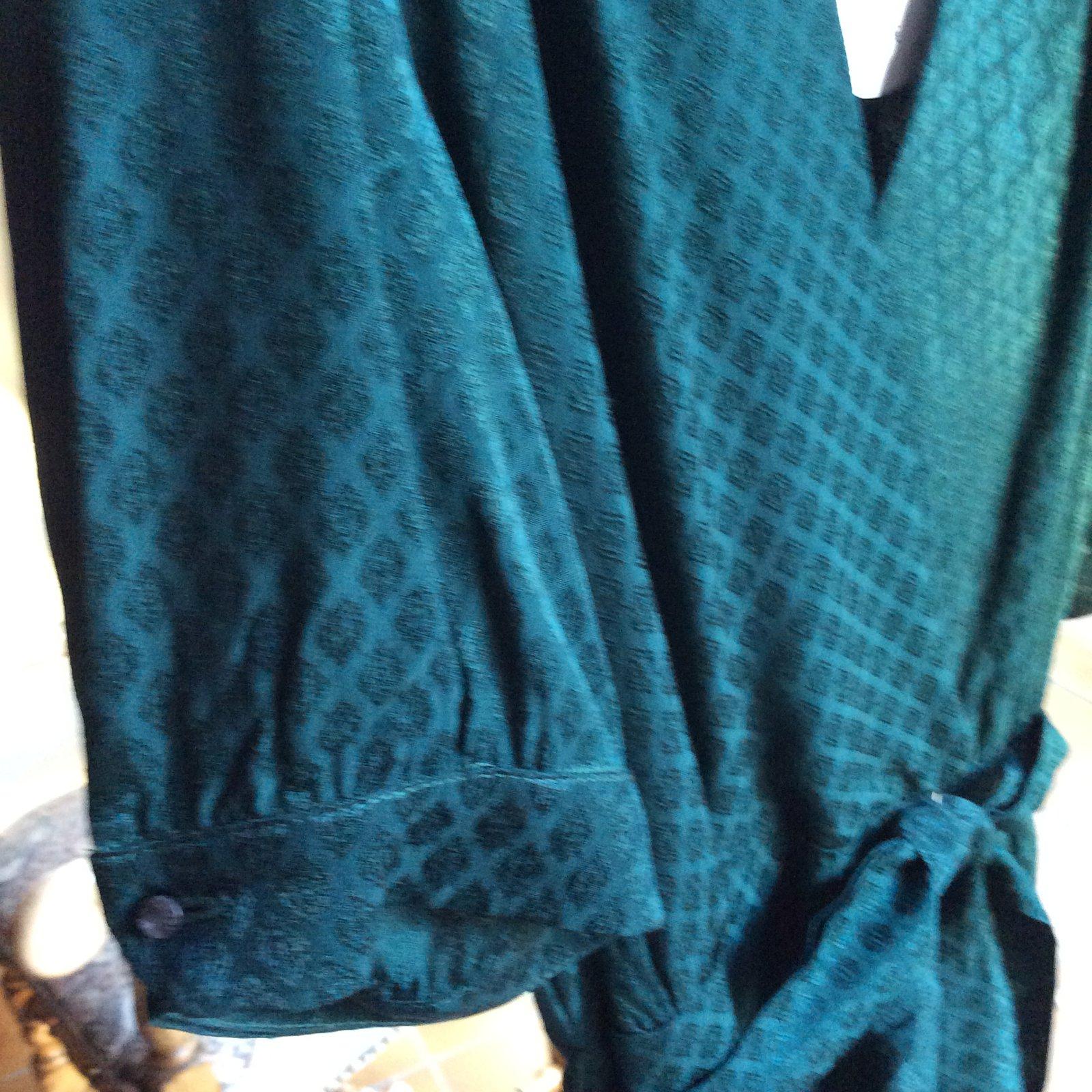 7bede107c16b1 Robes KOOKAÏ Robe Viscose Vert foncé ref.87387 - Joli Closet