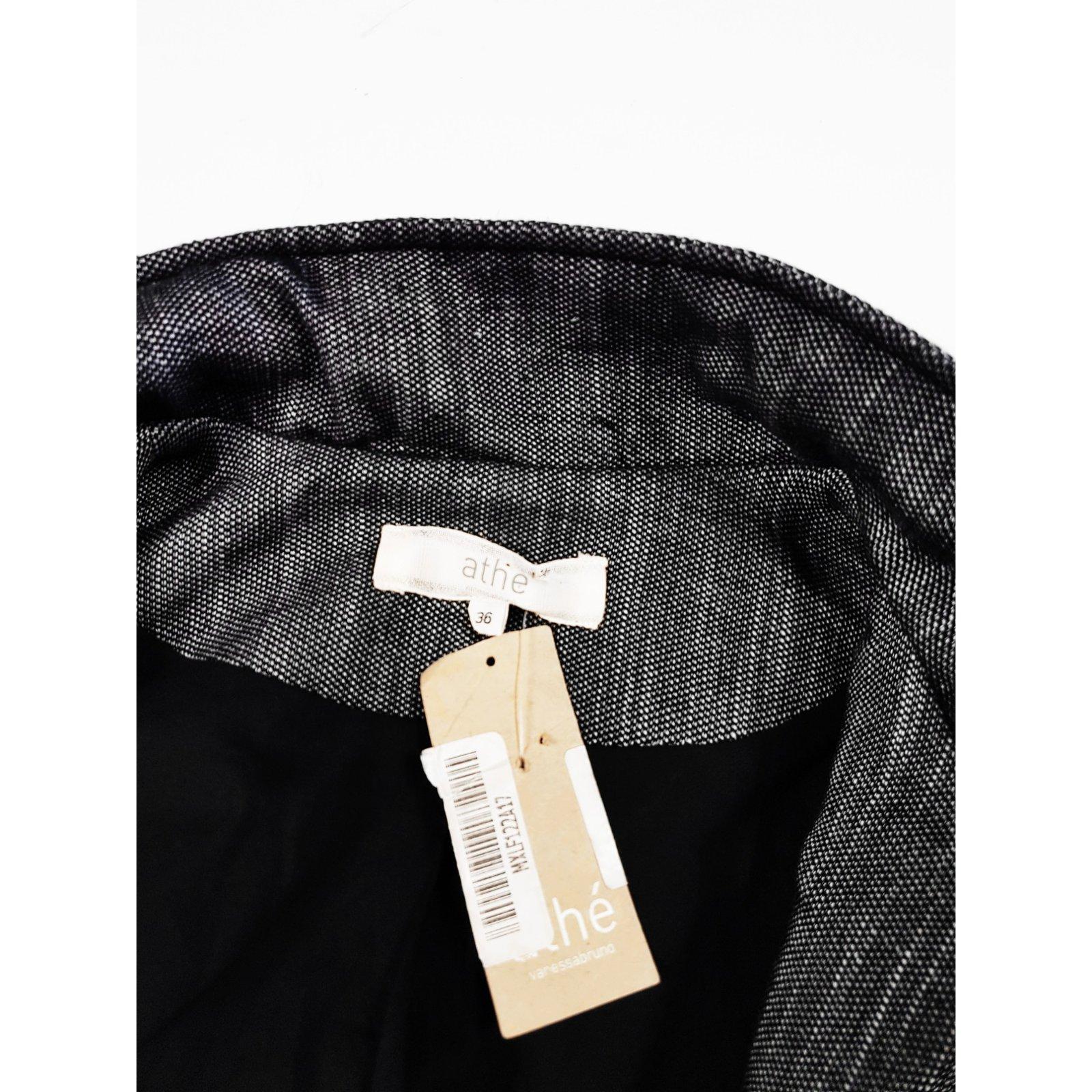 88927 Electronicswiring Diagram Komatsu Fg30ht 12 Wiring Vanessa Bruno Athe Coats Outerwear Cotton Dark Grey Ref