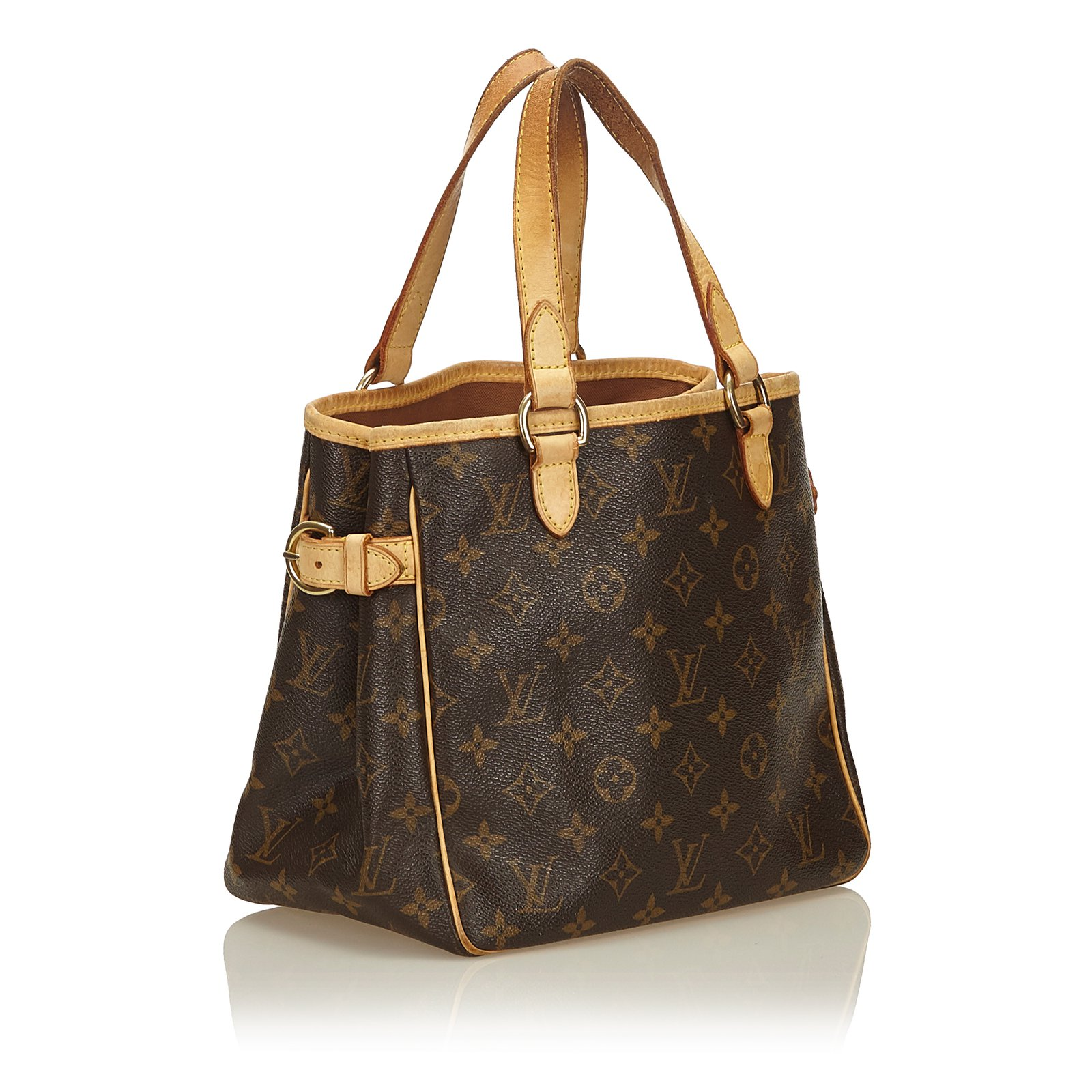 2c7d0f0c7d4c Facebook · Pin This. Louis Vuitton Monogram Batignolles Horizontal ...