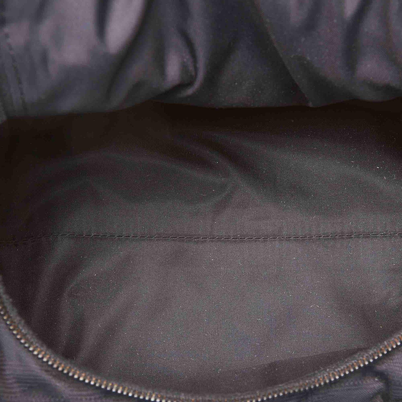672b54422a32 Chanel New Travel Line Vanity Bag Handbags Leather,Other,Cloth Black  ref.90745 - Joli Closet