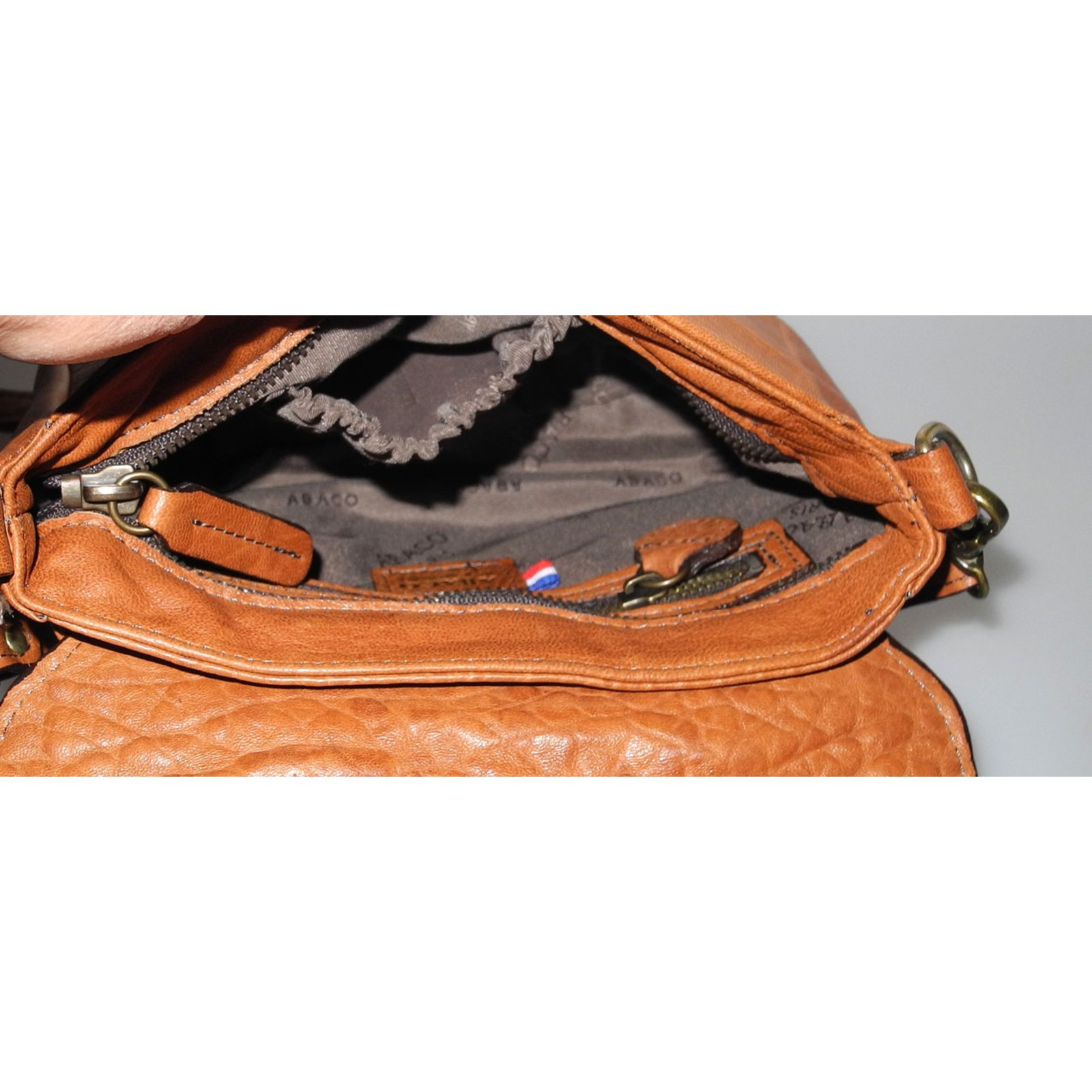 4303c4ad3715 Abaco model Gaby Java brand new camel leather! Handbags Leather Brown  ref.91427 - Joli Closet