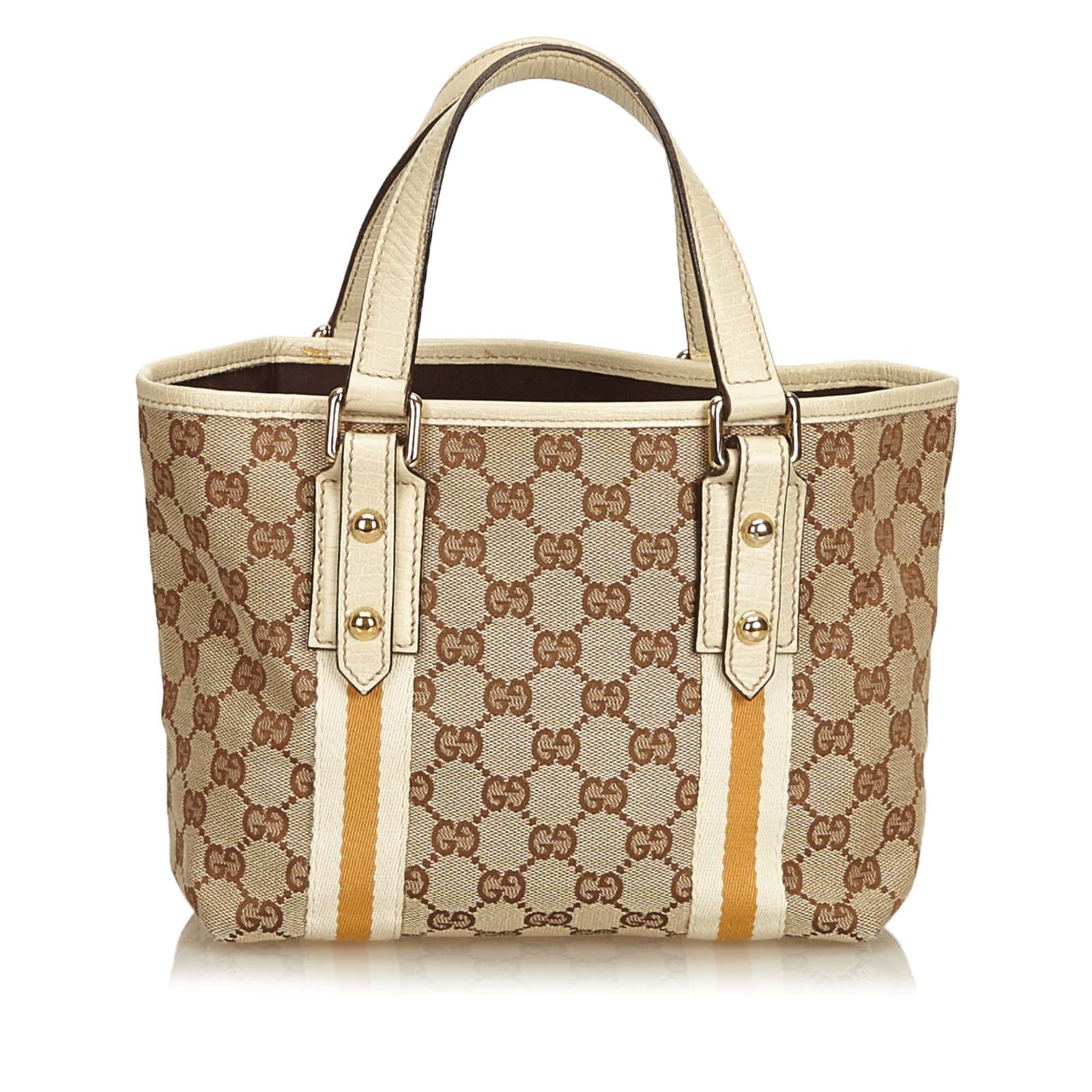 4835065f2cd3fa Gucci Nylon Guccissima Tote Bag – Patmo Technologies Limited