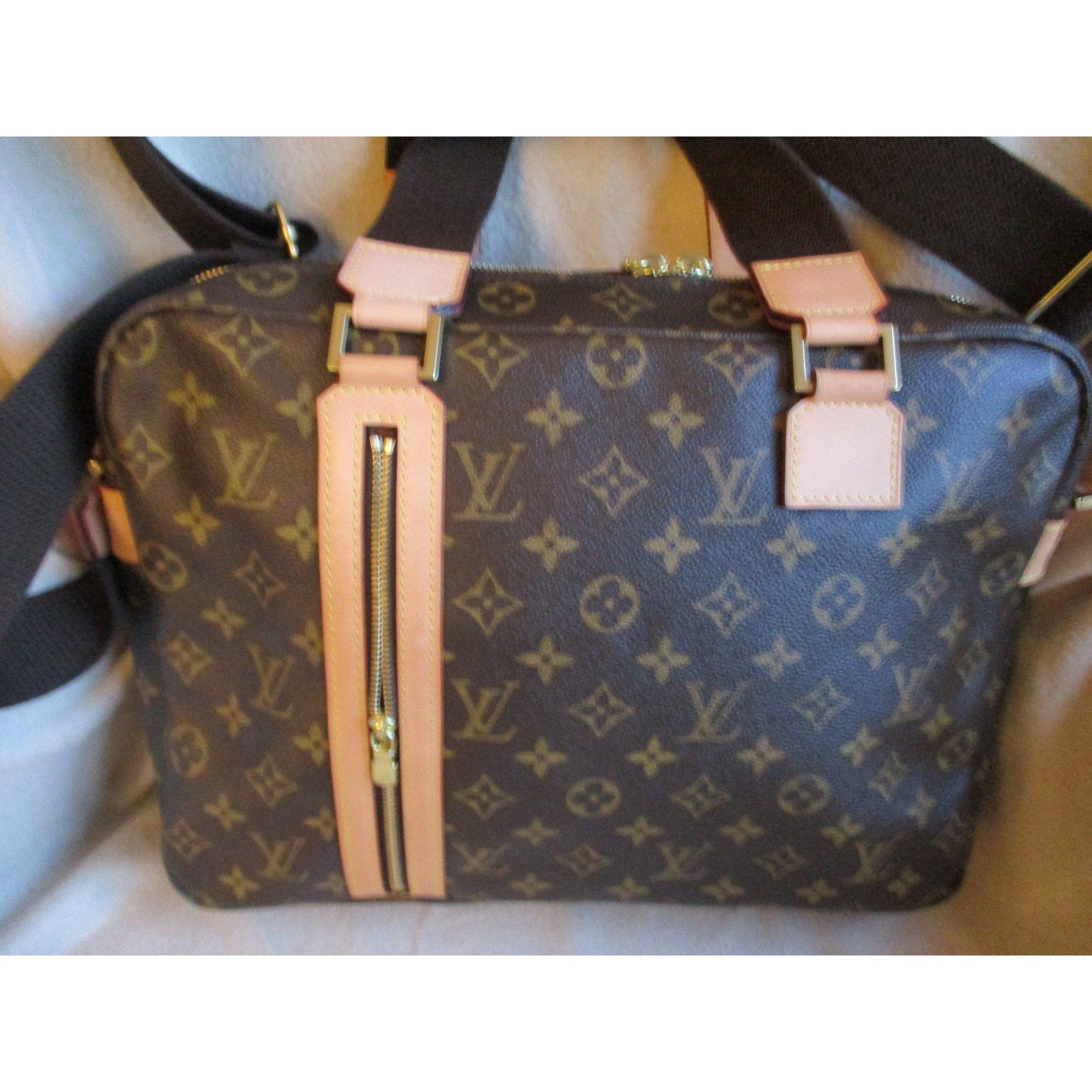 35b430d1cf93 Facebook · Pin This. Louis Vuitton Bag