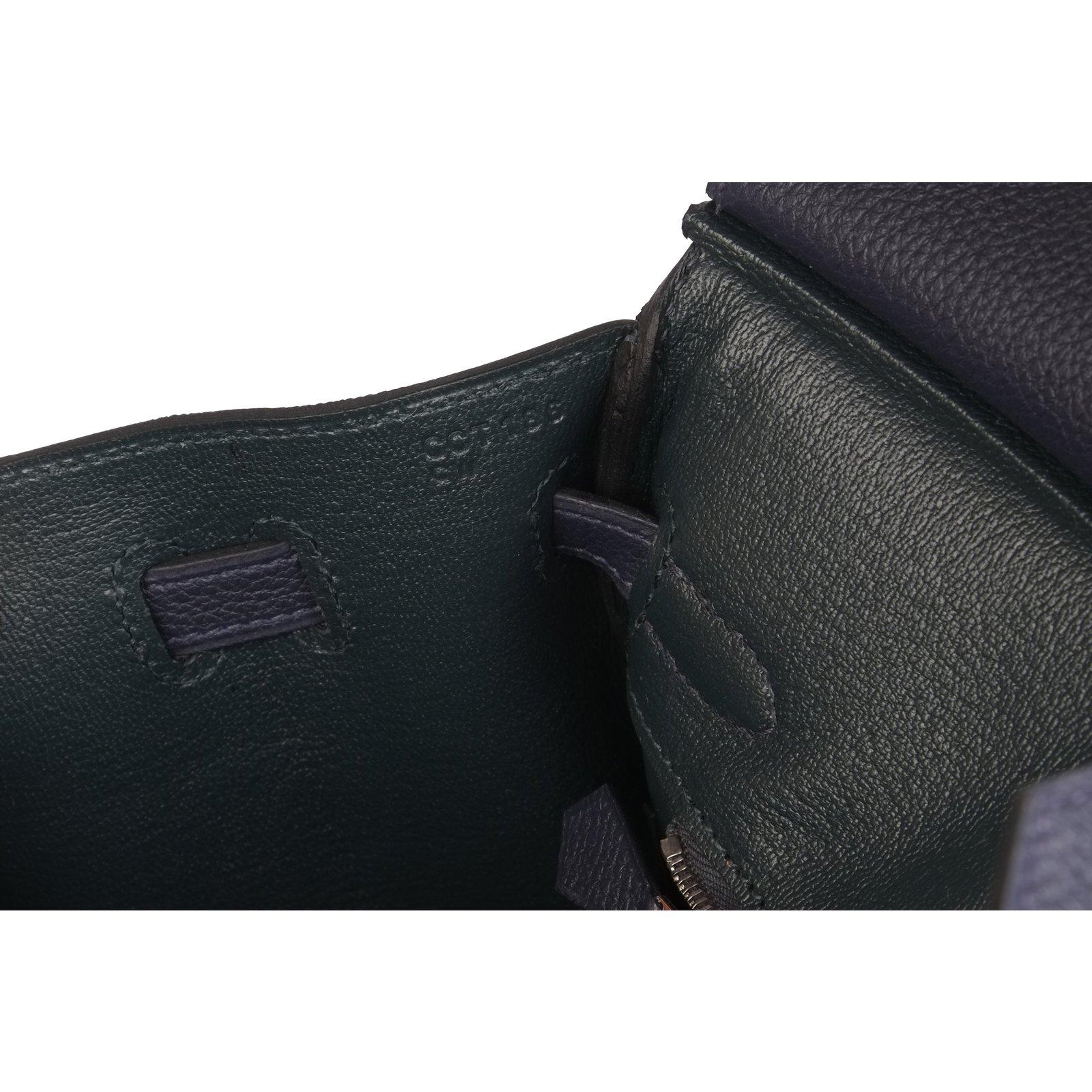 45573c24d3 Hermès Hermès Birkin 25 limited edition