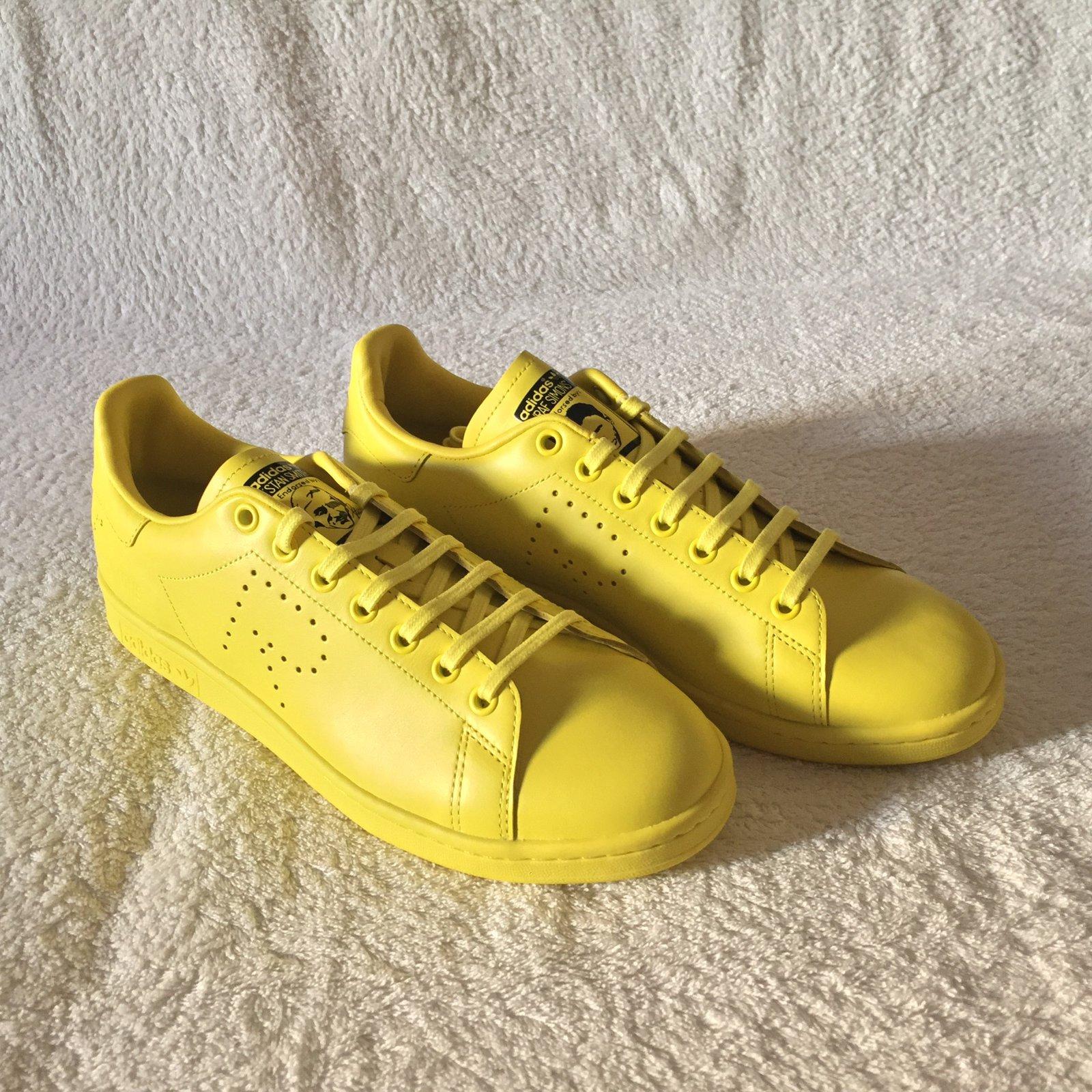 Raf Simons for Adidas Stan Smith