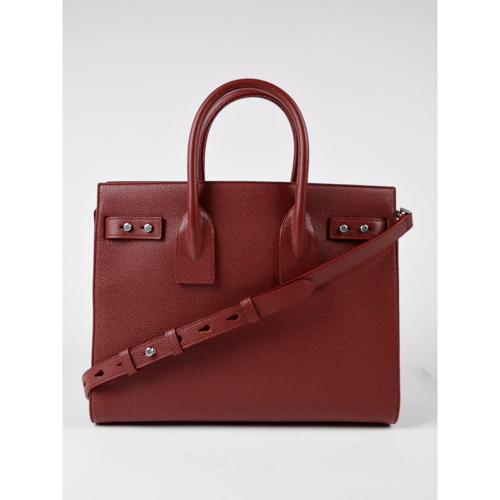 af0fa7d3d6bc Saint Laurent Saint Laurent Sac de jour Handbags Leather Other ref ...