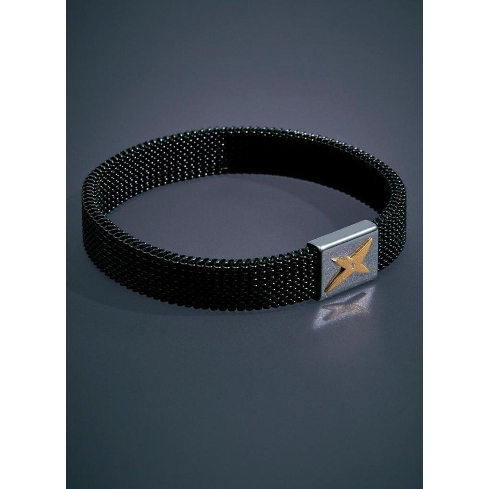 Noir Maboussin Bracelet J'te Homme Kiff 1FcTlKJ3