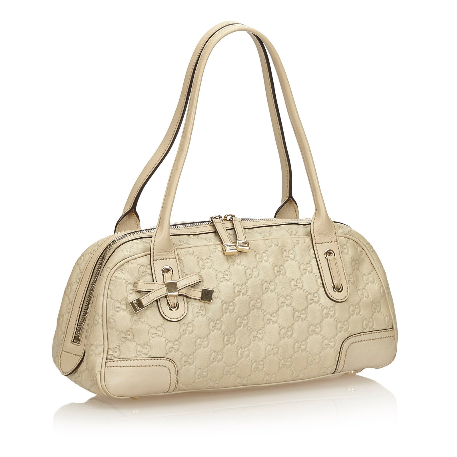 4efe6abfaac5 Gucci Guccissima Leather Princy Shoulder Bag Handbags Leather,Other ...