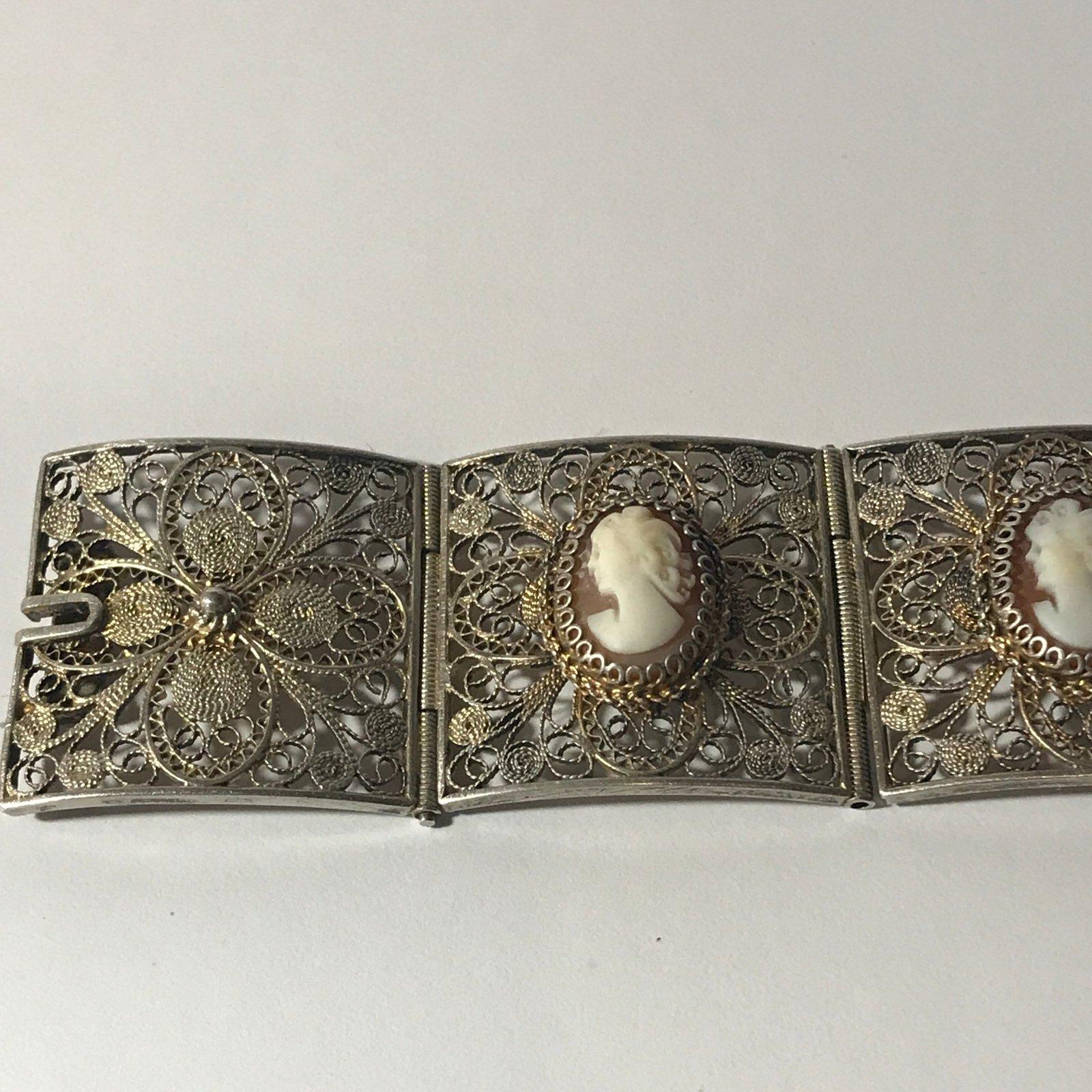Bracelet datant