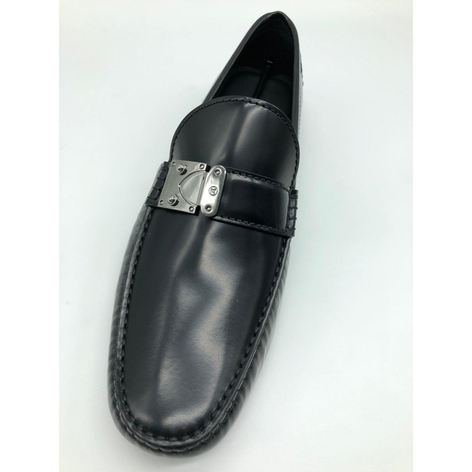 Louis Vuitton Louis Vuitton loafers