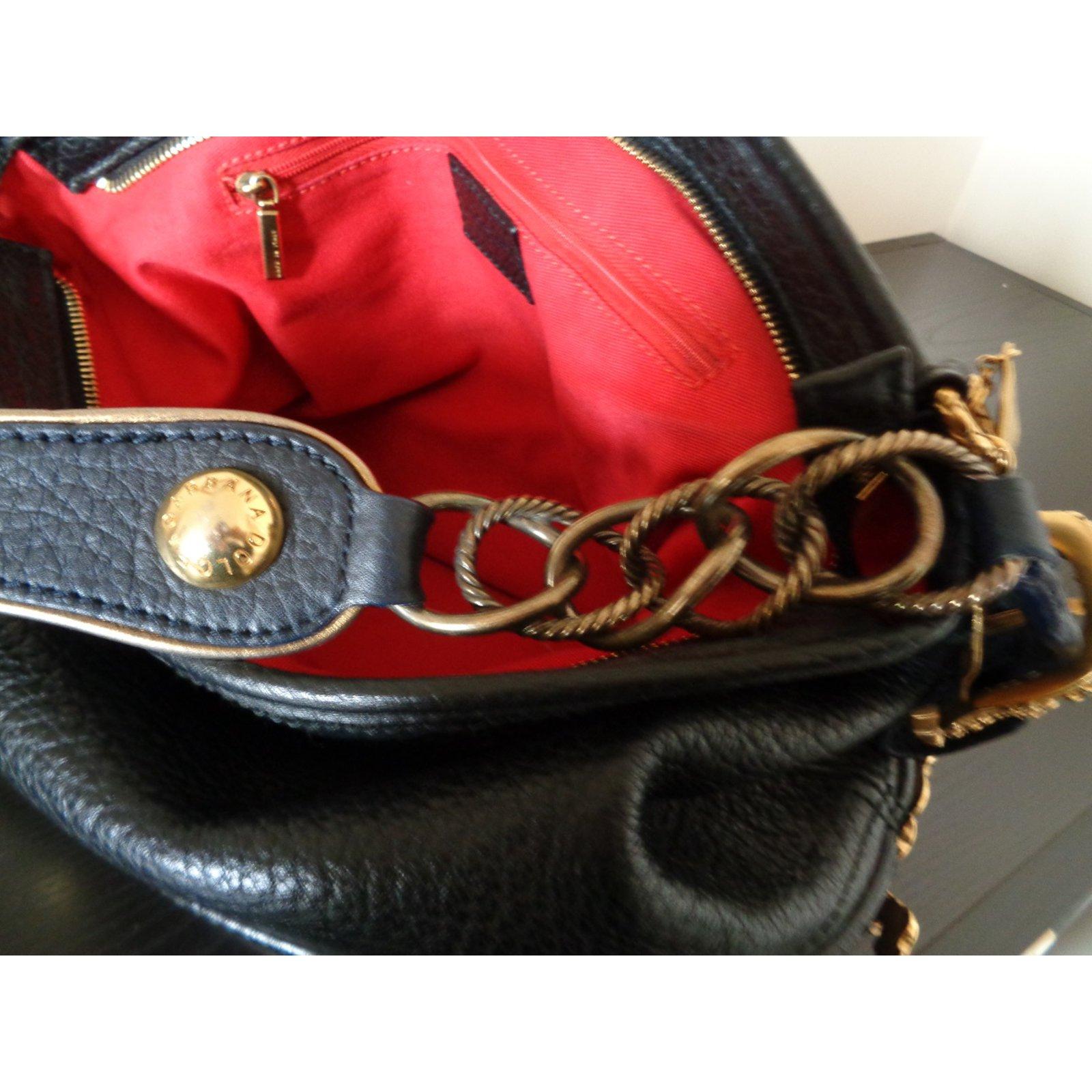 Facebook · Pin This. Dolce   Gabbana Handbags Handbags Leather Black ref. 108301 3bdad33bccae5