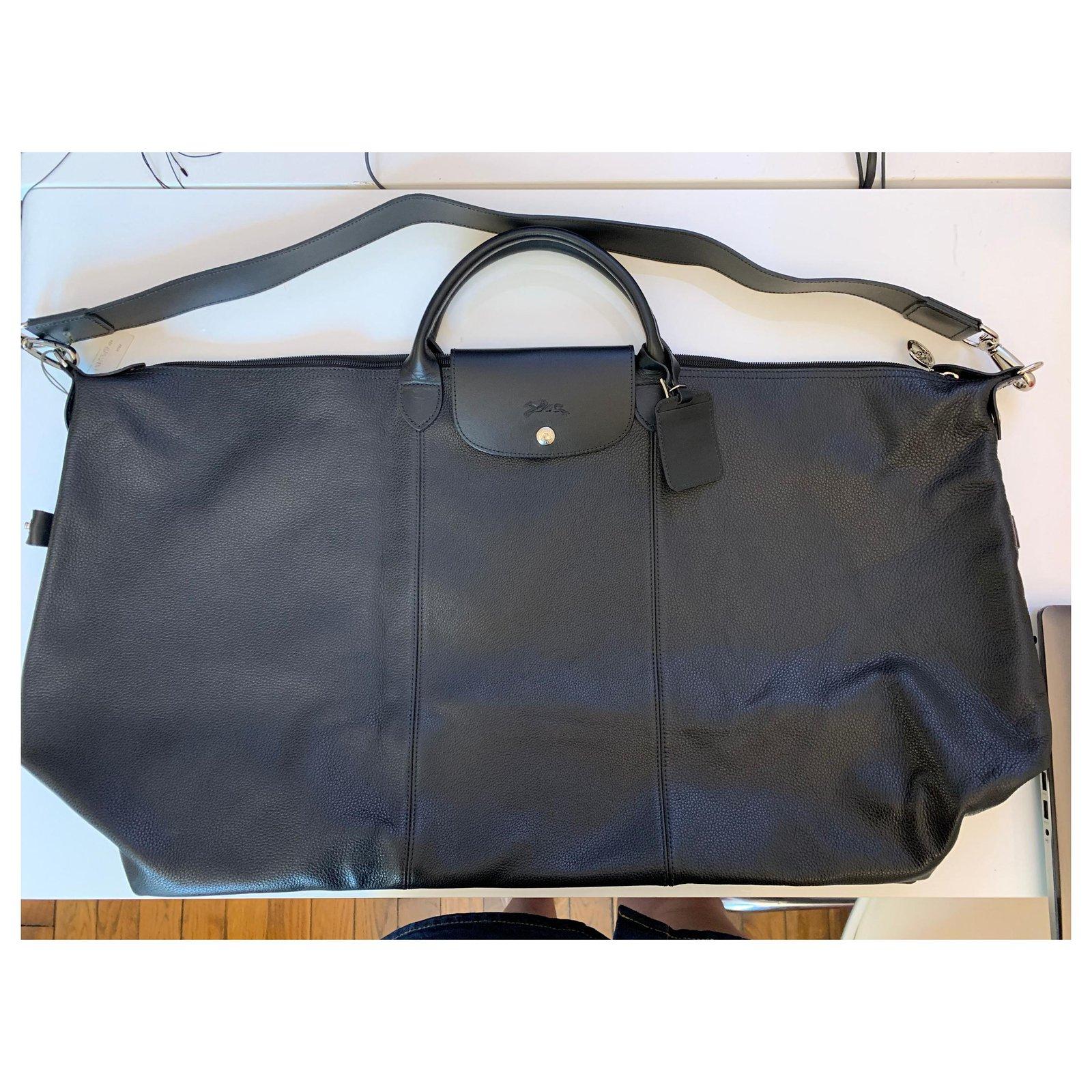 Travel bag Le Foulonné