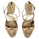 Sandales - Dior