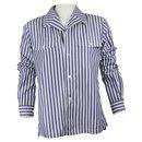 Chemise à rayures - Comme Des Garcons