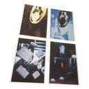 Postcards Chanel - Autre Marque