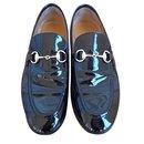 Mocassins gucci modèle Jordan - Gucci