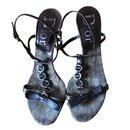 Sandals - Christian Dior