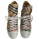 Sneakers - Burberry