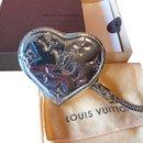 coeur miroir - Louis Vuitton