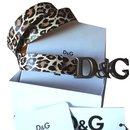 Ceintures - Dolce & Gabbana