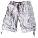 Boy Shorts - Pepe Jeans